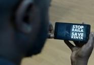 """Kenya: l'élection présidentielle kényane soumise aux """"fake news"""""""