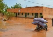 Niger: 23 morts après des pluies torrentielles