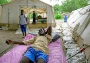 Soudan du Sud: confusion dans un hôpital de campagne après des combats