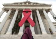 Le nombre de morts du sida divisé par deux dans le monde depuis 2005