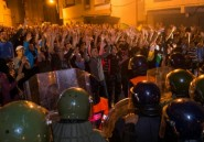 Maroc: la police disperse les rassemblements