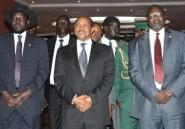 """Soudan du Sud: les Etats-Unis proposent une """"dernière chance"""" de sauver l'accord de paix"""
