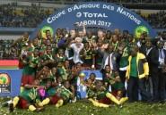 La Coupe d'Afrique des nations étendue de 16