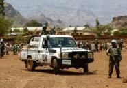 Soudan: moins de Casques bleus au Darfour car moins de combats, selon l'ONU