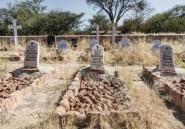 En Namibie, les victimes du génocide de 1904 en quête de réparations