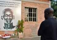 Burundi: aucune trace du journaliste Bigirimana, disparu il y a un an