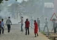 Burundi: la ligue des jeunes du pouvoir défile dans Bujumbura