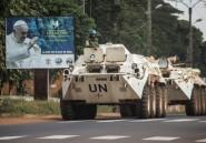 Centrafrique: un Casque bleu marocain tué dimanche