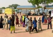 Nigeria: trois morts dans un attentat suicide dans un camp de déplacés