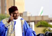 Législatives au Sénégal: l'ex-président Wade appelle