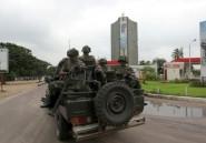 RDC: deux journalistes de l'AFP interpellés par des militaires