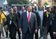 Gabon: une dizaine de blessés pendant la dispersion de partisans de Jean Ping