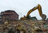 Nigeria: 8 morts dans l'effondrement d'un immeuble