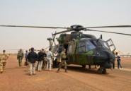 Mali: deux Casques bleus meurent dans un crash d'hélicoptère