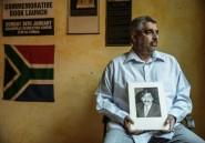 Afrique du Sud: la machine