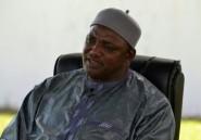 """Gambie: le nouveau président juge les menaces """"exagérées"""""""