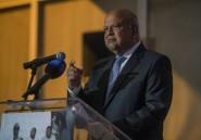 L'Afrique du Sud devrait sortir de la récession au 2e trimestre