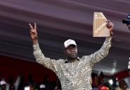 Législatives au Sénégal: du goudron et des urnes