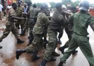 Massacre de 2009 en Guinée: les ONG réclament la clôture de l'instruction d'ici deux mois