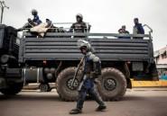RDC: présentation des auteurs présumés d'attaques de prison et commissariats