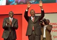 Kenya: la maison du vice-président attaquée par des hommes armés