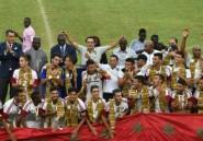 Jeux de la Francophonie: le Maroc prive la Côte d'Ivoire de l'or en foot