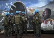 RDC: mobilisation anti-Kabila, heurts