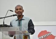 Burkina: le ministre de la Culture exclu de son parti