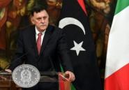 Libye: le projet de Constitution voté