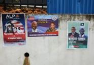 Liberia: 20 candidats se lancent dans le marathon de la présidentielle
