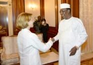 """Force anti-jihadiste au Sahel: la France """"fait le point"""" avec ses alliés africains"""