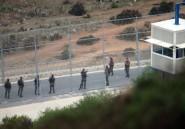 73 migrants franchissent illégalement la frontière Maroc-Espagne
