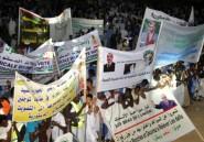 """Référendum en Mauritanie: l'unique parti appelant au non dénonce une campagne """"inégalitaire"""""""