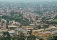 """Cameroun: """"Le problème anglophone pourrait affecter l'élection"""" de 2018"""
