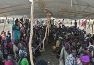 Soudan: violences dans un immense camp de réfugiés