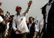 Présidentielle rwandaise: Kagame promis