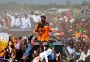 Kenya: dernière chance pour Raila Odinga, l'éternel opposant