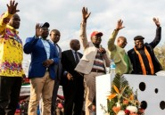 Zimbabwe: des partis d'opposition se coalisent pour battre Mugabe en 2018