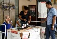 """""""On n'y croit plus"""": en Tunisie, la difficile mobilisation des électeurs"""