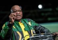 Afrique du Sud: vote secret pour la motion de défiance contre Zuma