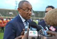 """CAN-2019: """"consternation"""" au Cameroun après les propos du président de la CAF"""
