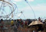 Centrafrique : au moins 45 morts depuis juillet, 7.000 nouveaux réfugiés