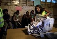 Kenya: le président en tête, l'opposition rejette les résultats