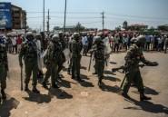 Kenya: incidents entre police et manifestants dans un fief de l'opposition
