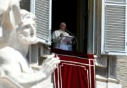 Le pape dénonce les attaques contre des chrétiens au Nigeria et en Centrafrique