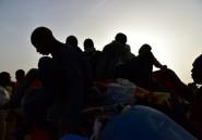 Niger: un millier de migrants vers l'Europe sauvés en quatre mois (OIM)