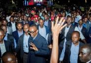 Rwanda: Kagame confirmé vainqueur avec près de 99%