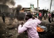Quatre morts au Kenya, l'opposition crie