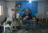 """Une """"guerre des gangs"""" derrière la tuerie de l'église au Nigeria"""