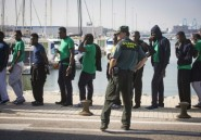 L'Espagne pourrait dépasser la Grèce en arrivées de migrants par mer
